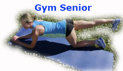 Gym Senior Toulouse Coach Sportif